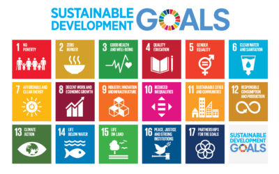 iACT's Impact toward the UN's Sustainable Development Goals