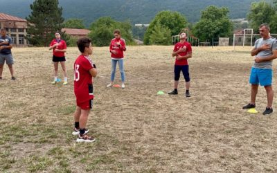 Trust the Process: Launching the Academy in Armenia